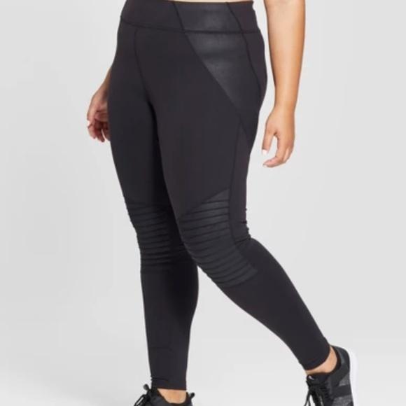 0ac97ec00d296 Joy Lab Pants | Moto Leggings 78 | Poshmark